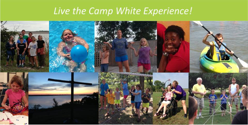 Summer Camp Counselor for Adults with ID/DD