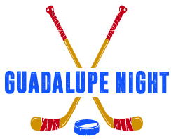 Guadalupe Hockey Night