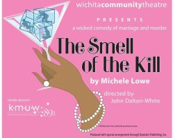 Auditions for The Smell of the Kill (June production)