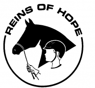 Reins of Hope Therapeutic Horseback Riding Program