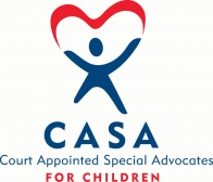 CASA: A Voice for Children