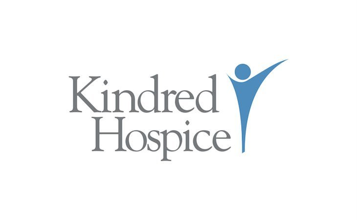 Veteran Volunteer With Kindred Hospice