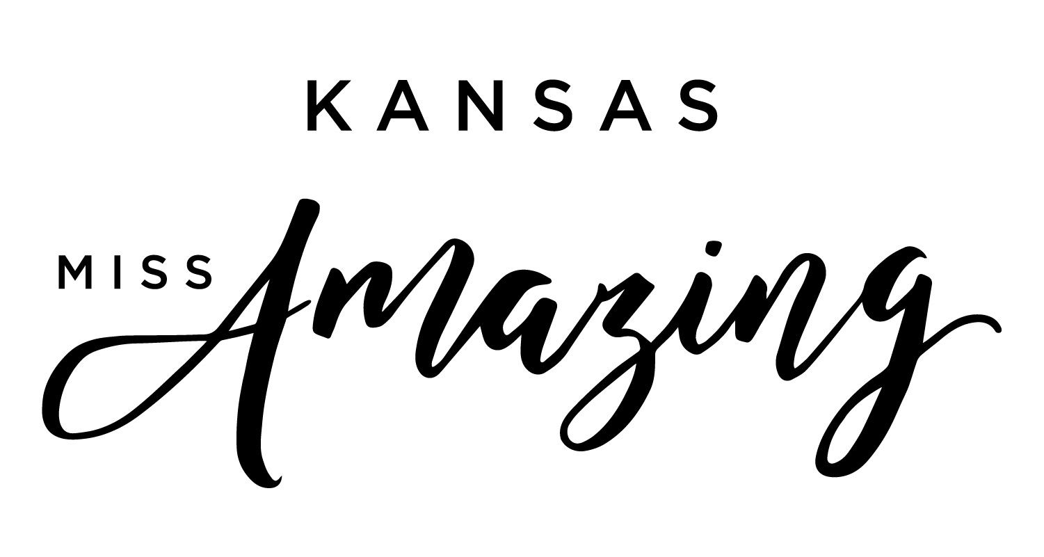 Kansas Miss Amazing